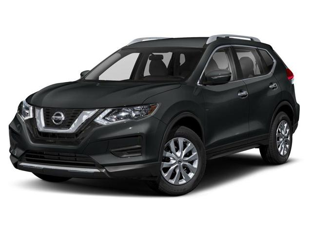 2019 Nissan Rogue  (Stk: E7314) in Thornhill - Image 1 of 9