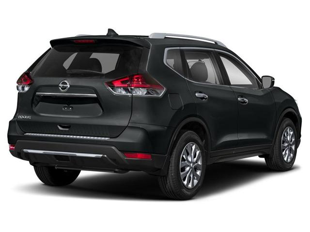 2019 Nissan Rogue  (Stk: E7314) in Thornhill - Image 3 of 9