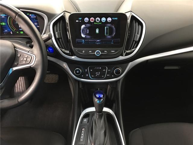 2018 Chevrolet Volt LT (Stk: 35187W) in Belleville - Image 9 of 26