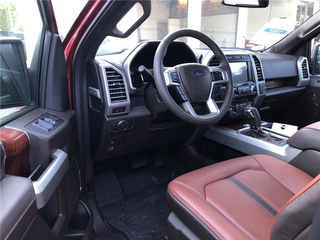 2018 Ford F-150 King Ranch (Stk: 18653) in Vancouver - Image 2 of 7