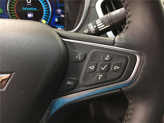 2018 Chevrolet Volt LT (Stk: 35187W) in Belleville - Image 14 of 26