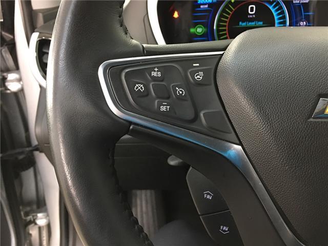 2018 Chevrolet Volt LT (Stk: 35187W) in Belleville - Image 13 of 26