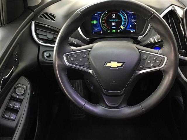 2018 Chevrolet Volt LT (Stk: 35187W) in Belleville - Image 15 of 26