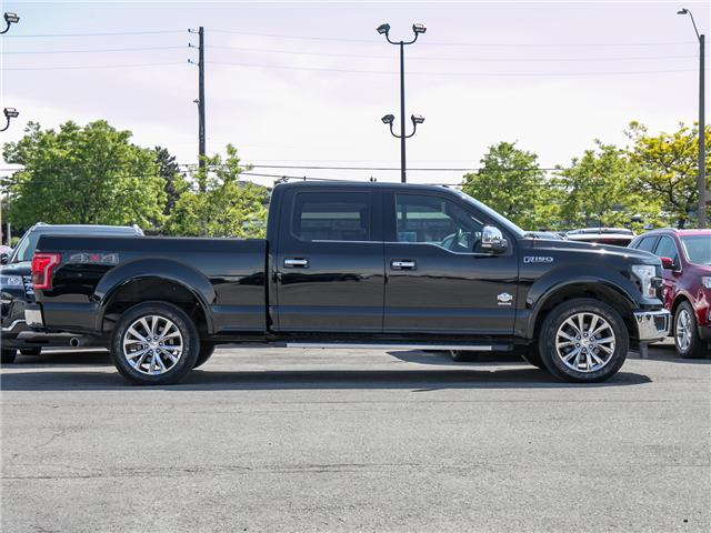 2017 Ford F-150  (Stk: 1HL166) in Hamilton - Image 2 of 29