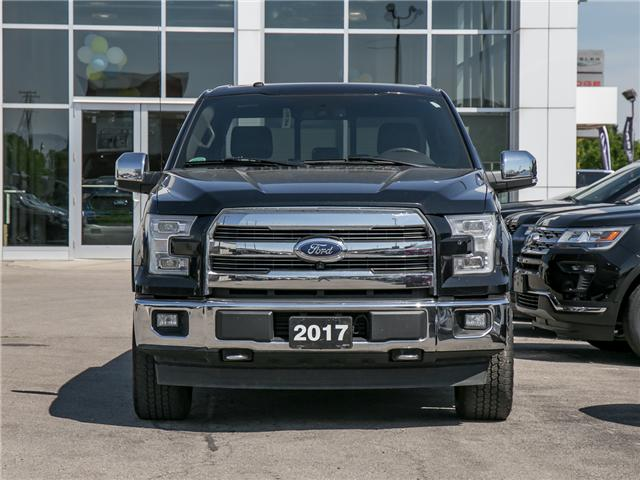 2017 Ford F-150  (Stk: 1HL166) in Hamilton - Image 6 of 29