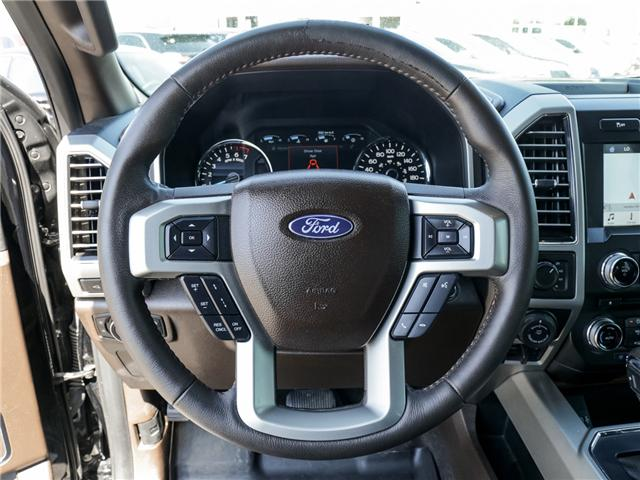 2017 Ford F-150  (Stk: 1HL166) in Hamilton - Image 16 of 29
