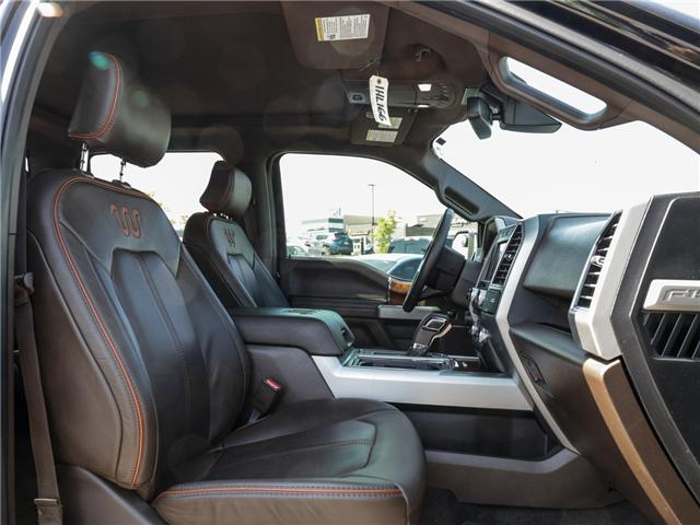 2017 Ford F-150  (Stk: 1HL166) in Hamilton - Image 12 of 29