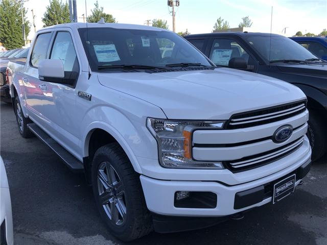 2018 Ford F-150 Lariat (Stk: 186646) in Vancouver - Image 3 of 4