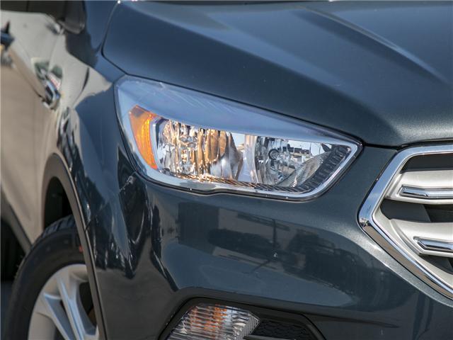 2019 Ford Escape SE (Stk: 190167) in Hamilton - Image 7 of 27