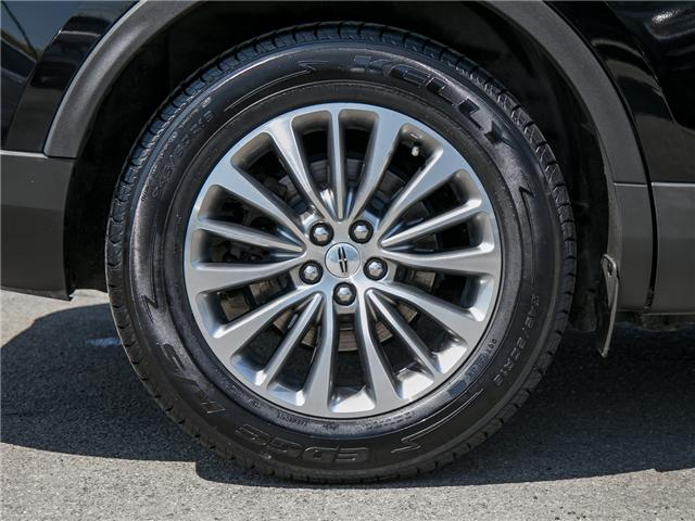 2016 Lincoln MKX Select (Stk: A90080) in Hamilton - Image 11 of 26
