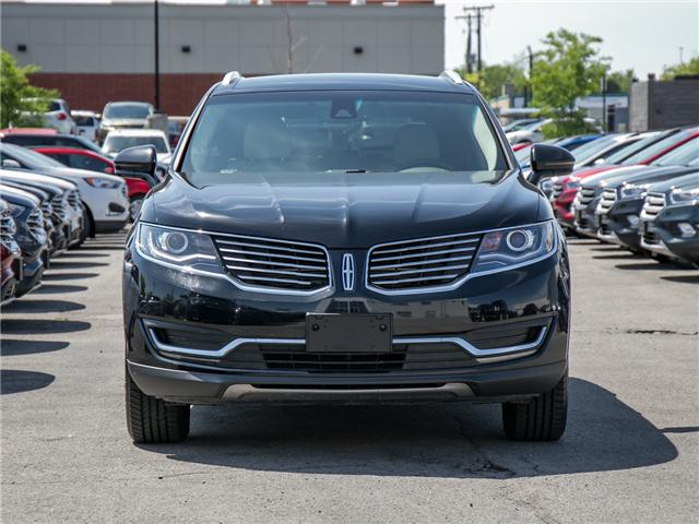 2016 Lincoln MKX Select (Stk: A90080) in Hamilton - Image 6 of 26