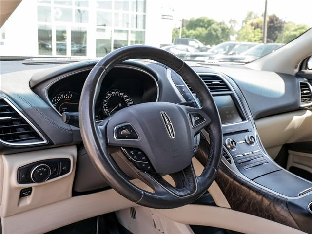 2016 Lincoln MKX Select (Stk: A90080) in Hamilton - Image 15 of 26