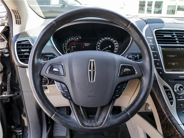 2016 Lincoln MKX Select (Stk: A90080) in Hamilton - Image 16 of 26