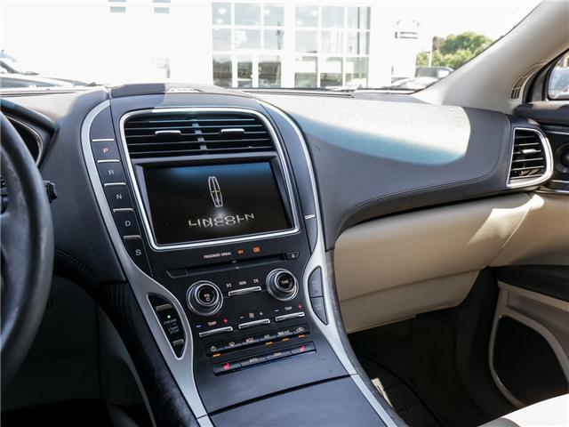 2016 Lincoln MKX Select (Stk: A90080) in Hamilton - Image 18 of 26