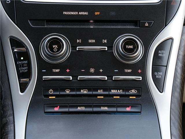2016 Lincoln MKX Select (Stk: A90080) in Hamilton - Image 23 of 26