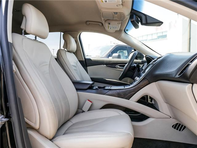 2016 Lincoln MKX Select (Stk: A90080) in Hamilton - Image 13 of 26
