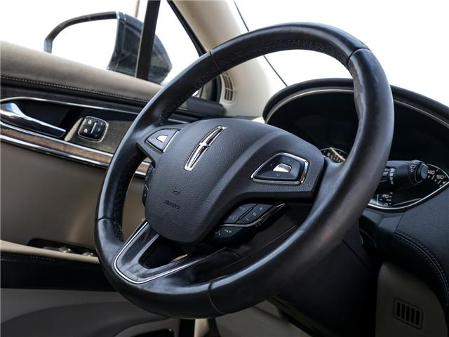 2016 Lincoln MKX Select (Stk: A90080) in Hamilton - Image 26 of 26