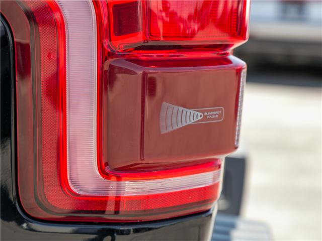 2016 Ford F-150 Lariat (Stk: A90417) in Hamilton - Image 10 of 30