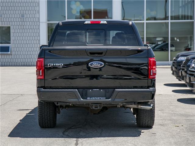 2016 Ford F-150  (Stk: A90417) in Hamilton - Image 3 of 30