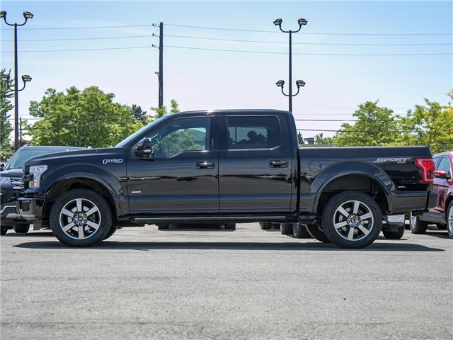 2016 Ford F-150  (Stk: A90417) in Hamilton - Image 4 of 30