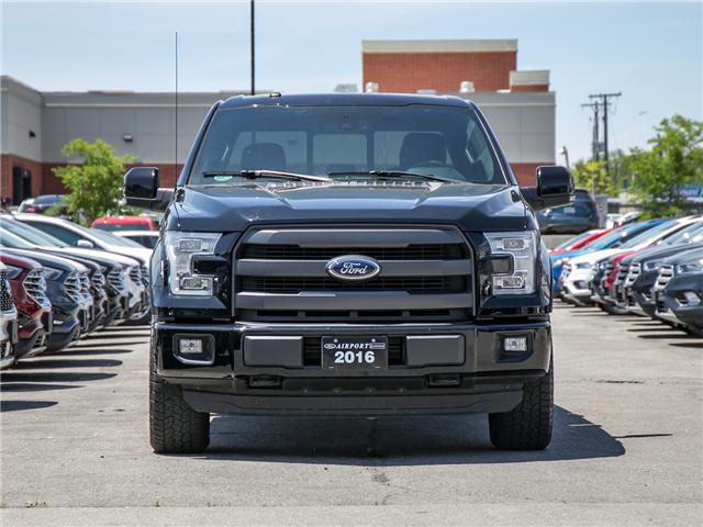 2016 Ford F-150  (Stk: A90417) in Hamilton - Image 5 of 30