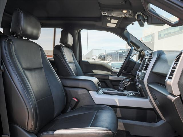 2016 Ford F-150  (Stk: A90417) in Hamilton - Image 11 of 30