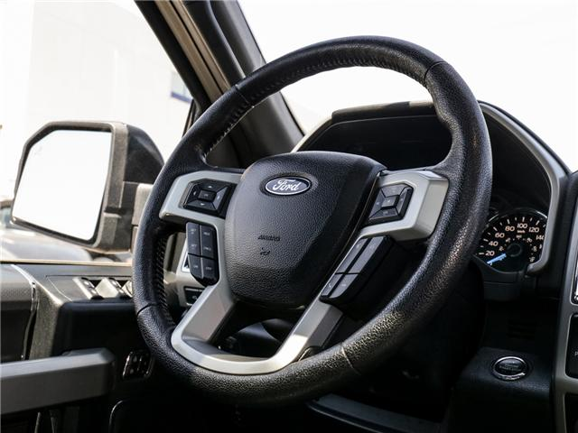 2016 Ford F-150  (Stk: A90417) in Hamilton - Image 30 of 30