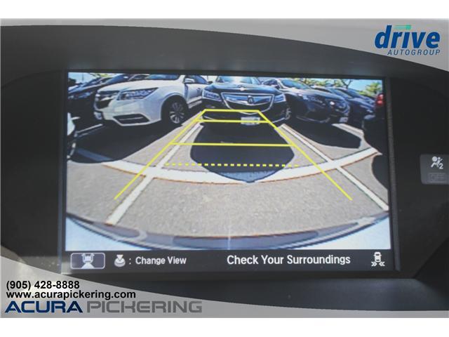 2017 Acura RDX Elite (Stk: AP4874) in Pickering - Image 15 of 36