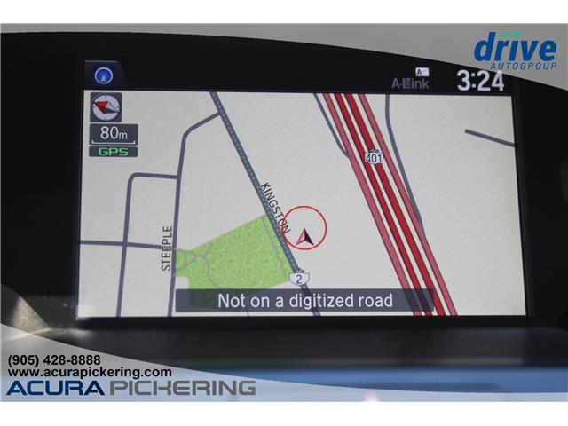 2017 Acura RDX Elite (Stk: AP4874) in Pickering - Image 14 of 36