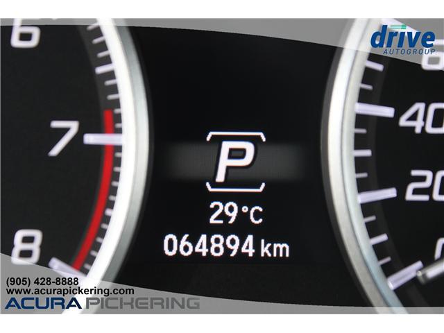 2017 Acura RDX Elite (Stk: AP4874) in Pickering - Image 13 of 36