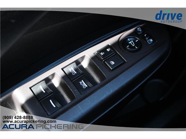 2017 Acura RDX Elite (Stk: AP4874) in Pickering - Image 26 of 36