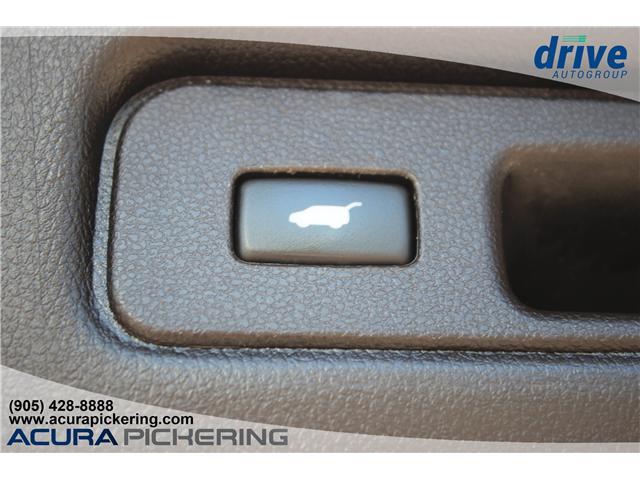2017 Acura RDX Elite (Stk: AP4874) in Pickering - Image 31 of 36