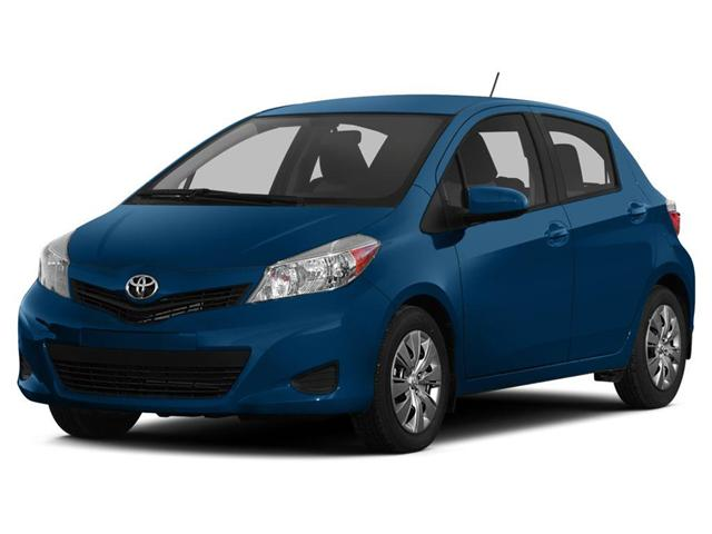 2013 Toyota Yaris  (Stk: 294105) in Calgary - Image 1 of 8