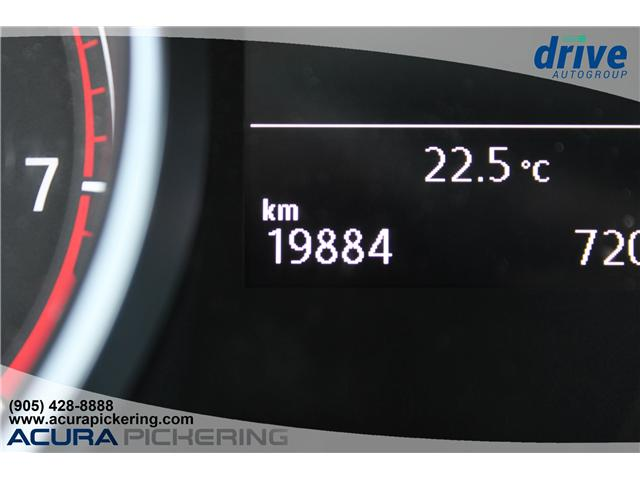 2018 Volkswagen Golf 1.8 TSI Trendline (Stk: AP4876R) in Pickering - Image 13 of 27