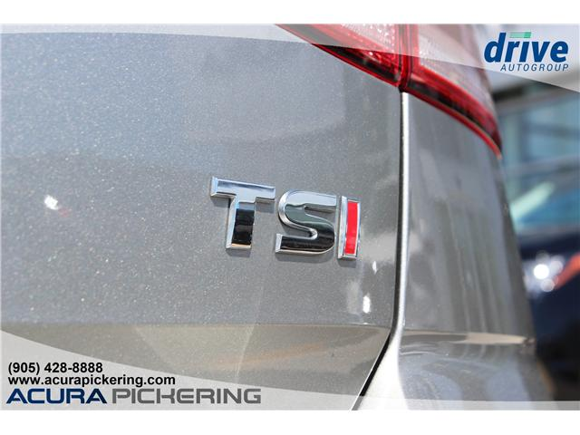 2018 Volkswagen Golf 1.8 TSI Trendline (Stk: AP4876R) in Pickering - Image 25 of 27