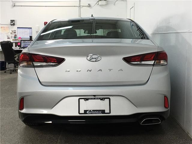 2019 Hyundai Sonata Preferred (Stk: 35143W) in Belleville - Image 6 of 30