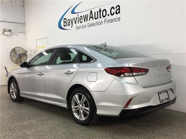 2019 Hyundai Sonata Preferred (Stk: 35143W) in Belleville - Image 5 of 30