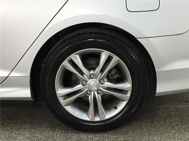 2019 Hyundai Sonata Preferred (Stk: 35143W) in Belleville - Image 24 of 30