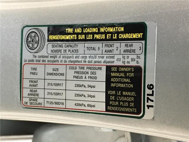 2019 Hyundai Sonata Preferred (Stk: 35143W) in Belleville - Image 27 of 30