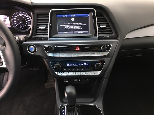 2019 Hyundai Sonata Preferred (Stk: 35143W) in Belleville - Image 9 of 30