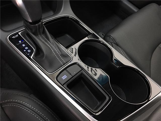 2019 Hyundai Sonata Preferred (Stk: 35143W) in Belleville - Image 18 of 30
