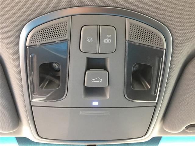 2019 Hyundai Sonata Preferred (Stk: 35143W) in Belleville - Image 12 of 30