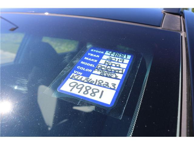 2019 Hyundai Kona 2.0L Preferred (Stk: 99881) in Saint John - Image 2 of 2