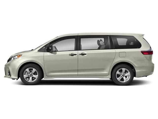 2020 Toyota Sienna XLE 7-Passenger (Stk: M000112) in Edmonton - Image 2 of 9