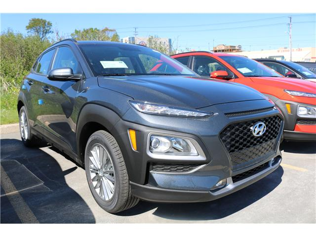 2019 Hyundai Kona 2.0L Preferred (Stk: 99874) in Saint John - Image 1 of 2