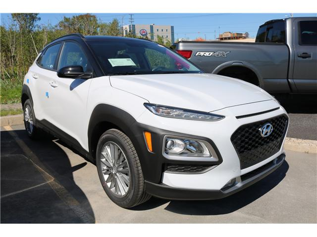 2019 Hyundai Kona 2.0L Preferred (Stk: 99876) in Saint John - Image 1 of 2