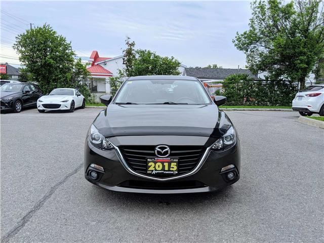 2015 Mazda Mazda3 Sport GS (Stk: K7577A) in Peterborough - Image 2 of 24