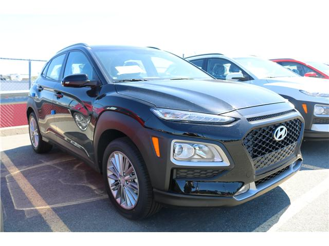 2019 Hyundai Kona 2.0L Preferred (Stk: 99886) in Saint John - Image 1 of 2