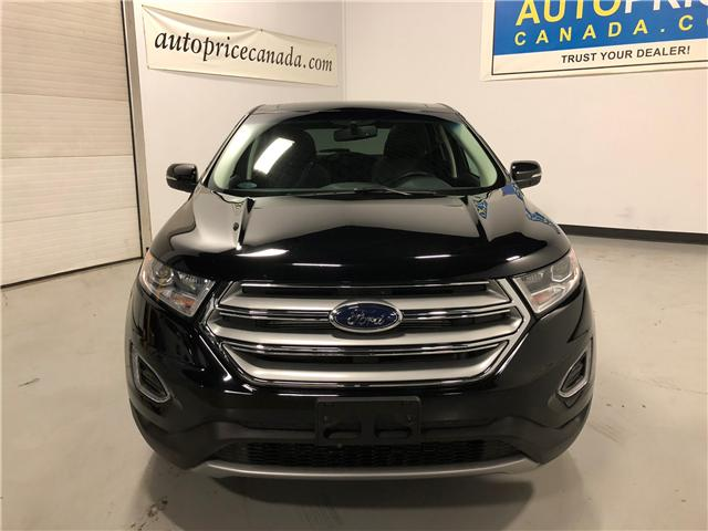 2017 Ford Edge SEL (Stk: W0311A) in Mississauga - Image 2 of 27