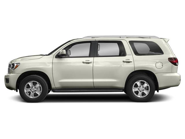 2019 Toyota Sequoia Platinum 5.7L V8 (Stk: 19349) in Brandon - Image 2 of 9